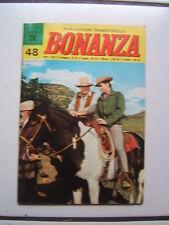 EDITION  SAGE / BONANZA  / VEDETTE T V / NUMEROS 48
