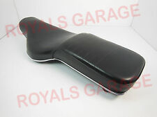 FRONT REAR SEAT COMFORT FOR  ROYAL BIKES  CLASSIC THIN ELECTRA SEAT 22