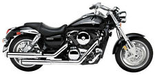 Kawasaki Meanstreak 1600 1500 Classic D E Vulcan Exhaust Double Eagles Custom