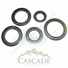 700R4 / 4L60E Transmission Bearing Kit Set 5 Pcs Hardened Races Gm Trans Chev