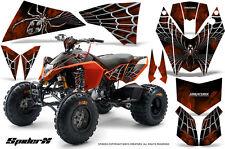 KTM ATV 450/525 SX XC QUAD CREATORX GRAPHIC KIT DECALS SXO