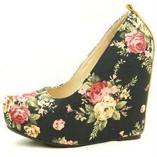 """5"""" Hidden Wedge Women's Shoes, Platforms, Pumps 5.5-11US/36-42EU/3.5-9AU"""