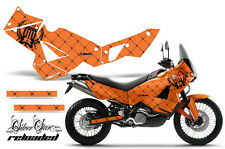 AMR Racing KTM Adventurer 990 Graphic Kit Street Bike Decal Wrap 06-14 RELOAD K