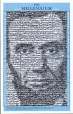 Togo 1999 Kleinbogen Abraham Lincoln Mi. 2940-47 **