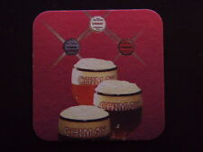 CHIMAY BELGIAN TRAPPIST ALE COASTER