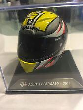 """DIE CAST CASCHI MOTO GP """" ALEIX ESPARGARO - 2014 """" SCALA 1/5 ALTAYA"""