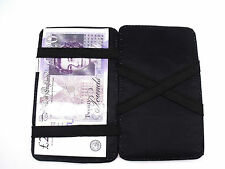 NEW SOFT MAGIC WALLET BUS DRIVER MARKET TRADER CABIN CREW TAXI PUZZLE MILKMAN