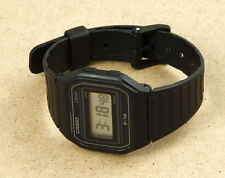 Casio F-14 Vintage Watch 34x32mm NEW OLD STOCK