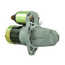 Starter  Remy 17734 INFINITI I30 V6 3.0L 2988cc 182cid 2000-2001