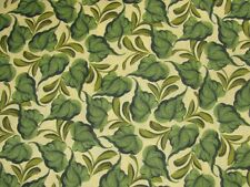 FALLING LEAVES BELVEDERE** DONNA DEWBERRY on COTTON FABRIC Priced By the Yard**