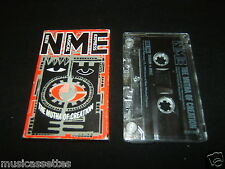 NME THE MUTHA OF CREATION UK CASSETTE TAPE RIDE SUGAR OASIS TEENAGE FANCLUB
