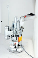 New Automatic Desk-Top Continuous Hammer Mill Herb Grinder Pulverizer 15kg/h