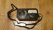 Weston Photronic Exposure Meter Model 650 N0.:5912219 (1935-1939)