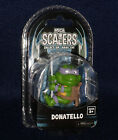 "NECA Scalers - Teenage Mutant Ninja Turtles - DONATELLO 2"" Mini Figure TMNT"