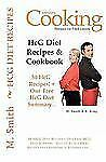Hcg Diet Recipes and Cookbook : 50 Hcg Diet Recipes + Our Free Hcg Diet...