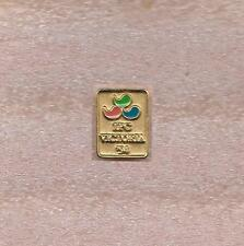 INTERNATIONAL PARALYMPIC COMMITTEE IPC OFFICIAL PIN VICTORIA '94