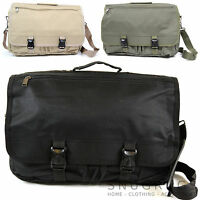 Mens / Ladies Large Work / Business / Travel Shoulder / Messenger / Laptop Bag