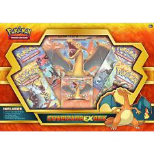 Charizard EX Booster Box Pokemon TCG Flashfire Sealed Packs + Promo Card