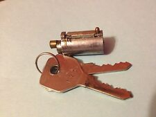 Bargman-Replacement-Lock-Cylinder fits Model L66 or L77 RV Locks-Vintage