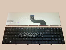For ACER ASPIRE 5745PG 5745Z 5749 5749Z 5750 5750G 5750Z 5750ZG KEYBOARD US