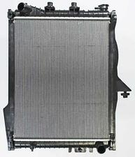 New Direct Fit Radiator 100% Leak Tested For 2004 Dodge Durango 5.7l