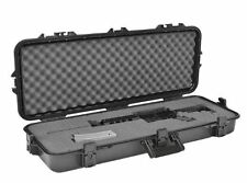 Panther Arms Gun Case Storage Waterproof Hard Shell AR-15 Rifle Hunting Safety