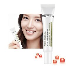 Exposed Skin Care Acne Treatment Serum/korea Doctor Young spot stop serum