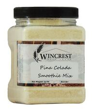 Pina Colada Smoothie Mix - 1.5 Lb Container - Free Expedited Shipping