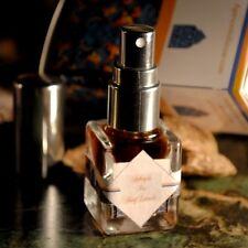 Anbar Al Ambre e Ashab 7ml - Mughal Perfume Spray w/ Ambergris Civet Amber Musk