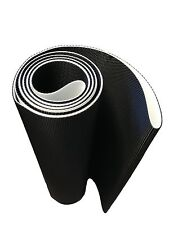 Life Fitness  T 9500 HR   Quality 2-Ply Replacement Treadmill Belt / Mat
