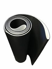 Life Fitness T9i T93 T95 T9100 T9500  Quality 2-Ply Replacement Treadmill Belt