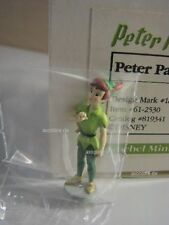 + # a015996_11 Goebel ARCHIVIO pattern Olszewski DISNEY Miniatures 184-p Peter Pan