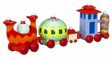 In the Night Garden Ninky Nonk Train Set  FREE UK DELIVERY
