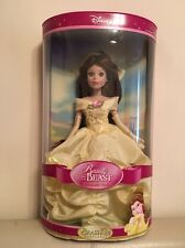 Beauty And The Beast/ Keepsake Doll New In Box