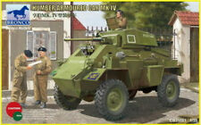 Bronco 1/35 35081 Humber Armoured Car Mk.IV