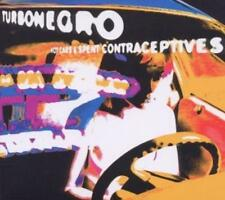 Turbonegro - Retox & Hot Cars and Spent Contraceptives (OVP)