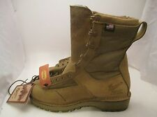 Danner Desert Acadia Marines Army National Guard Military Boots Size 9 No GTX