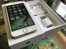 New Apple iphone 7 32gb - Gold - Sprint CLEAN ESN