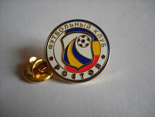 a1 ROSTOV FC club spilla football calcio футбол pins broches badge russia pоссия