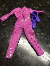 Vintage Whitney Stacy Barbie Friends Gym Clothing