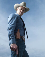 Olyphant, Timothy [Justified] (50829) 8x10 Photo