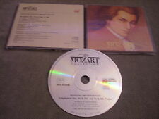 RARE OOP WEST GERMANY Mozart Collection 3x CD Time Life Symphony 22 19 40 39 38