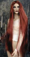XXL LADY GODIVA GODDESS LONG LONG IRISH RED WIG WIGS