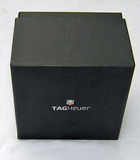 TAG HEUER DISPLAY PRESENTATION WATCH BOX WITH DOCUMENTS