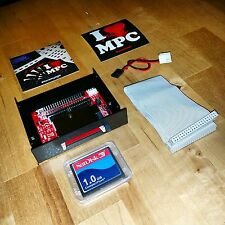 Akai MPC 2000XL Compact Flash CF Card Reader/Writer Drive Kit