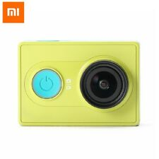 Original Xiaomi YI Action Camera Green , Better than Gopro