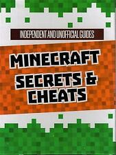 Unofficial Minecraft: Unofficial Minecraft Secrets and Cheats by Dennis...
