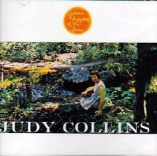 Judy Collins - Golden Apples Of The Sun (NEW SEALED CD)