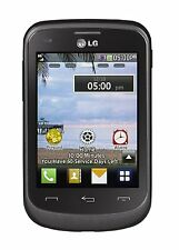 LG 306G - 3G/Wi-Fi - Cell / Smart Phone - (Tracfone) - TRIPLE MINUTES FOR LIFE