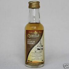 Clynelish 12Y Old Ainslie & Heilbron Whisky 40% 50ml Mini Gordon & MacPhail RARE